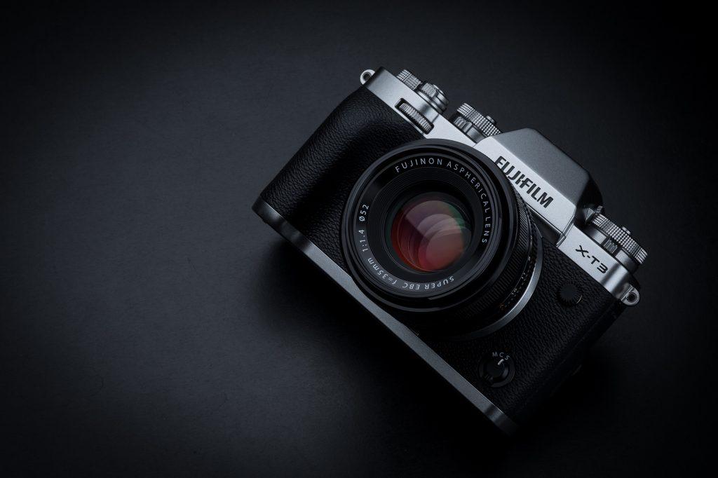 Praktijktest: Fujifilm X-T3
